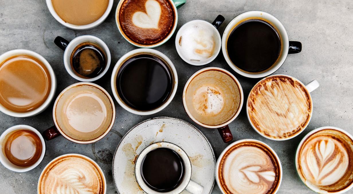 Dal Caffè ai Caffè: ti ricordi com'era il vino?
